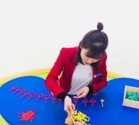 【引领课堂】如何帮孩子度过自我语言阶段!